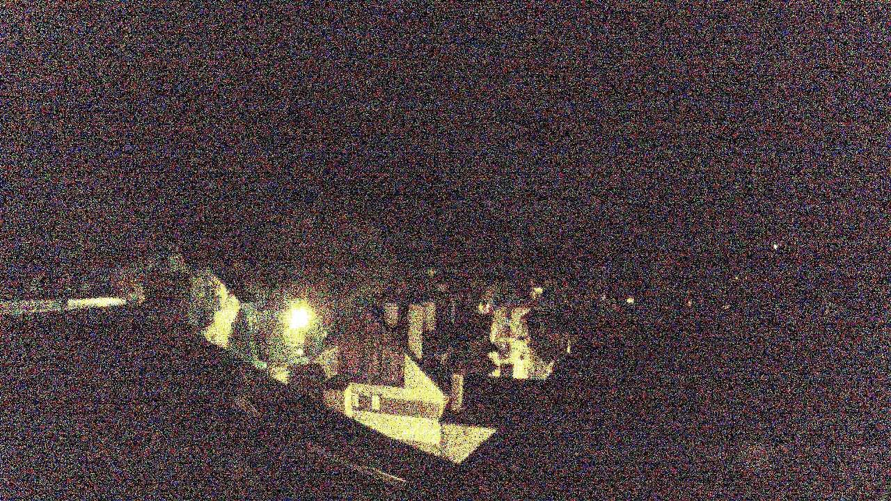 Webcam en El Pueyo de Jaca
